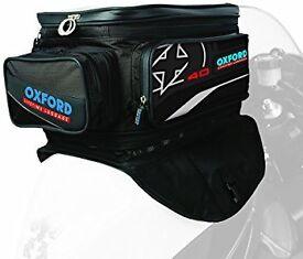 Oxford X40 tank bag