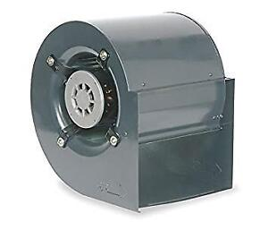 direct drive blower from furnace