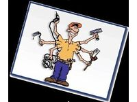 Handyman at Artisans Maintenance - Property Maintenance Services