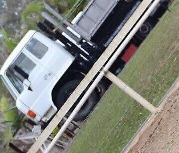 Wet & Dry Tipper Hire Noosaville Noosa Area Preview
