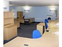 Flexible BR3 Office Space Rental - Beckenham Serviced offices