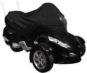 Can Am Spyder Cover