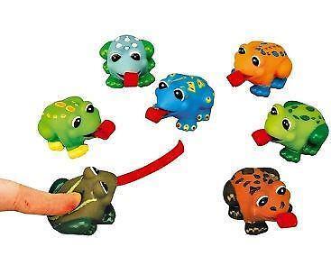 Permainan Frog