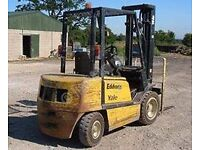 Forklift Truck - Wanted Dunfermline Area