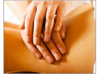 Full body massage for ultimate relaxation at Home .