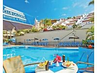 Tenerife Club La Costa Monterey 1 Bed apartment Easter Holidays for Rent