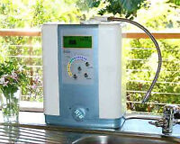TWO Jupiter Water Ionizing Filter Units (JP104&JP107) PlusEXTRAS