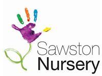 Nursery Practitioner Level 2/3