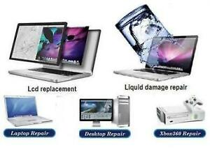 We REPAIR: Computer, MacBook, Notebook Laptop, Desktop, Tablet Phone for a CHEAPER PRICE!