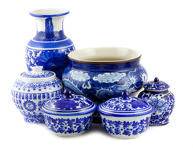 Antique Chinese Pot Buying Guide