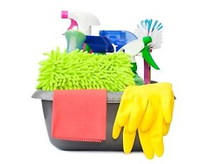 House Cleaner Available (Sackville Area)