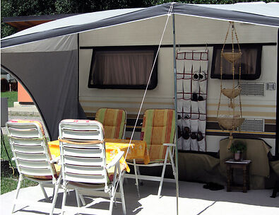 Complete Guide to Buying a Caravan Awning