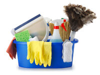 Dunfermline Cleaning & Household Services