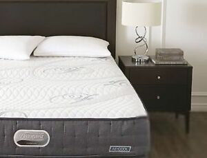 Brand New. Simmons Boundless kingsize mattress