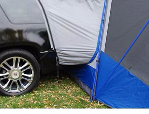 Napier 84000 SUV tent, universal fit  - SOLD PPU