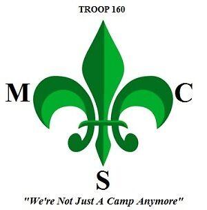 Troop 160 Memorial Scout Camp
