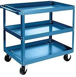 Material Handling Platform Trucks, Hand Trucks, Dollies & Carts
