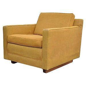 Vintage Lounge Chair Ebay
