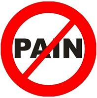 WORKSHOP: Healing Chronic Pain and Depression Without Drugs
