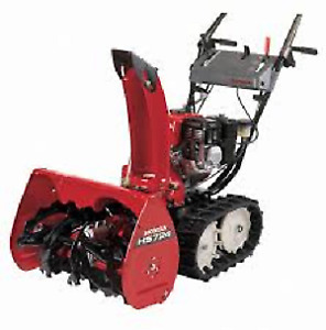 Snowblower & Small Engine Repairs & Service (All Makes & Models)