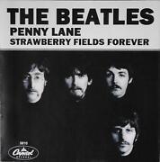 Beatles LP Lot