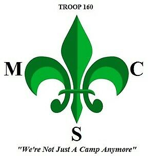 Troop 160 Memorial Scout Camp