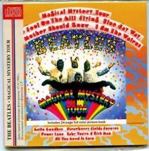 Beatles Magical Mystery Tour Ebay