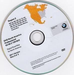 Bmw Navigation Dvd Ebay