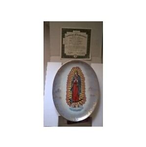 "Hector Garrido Virsion Of Our Lady Series ""Our Lady Of Guadalupe"