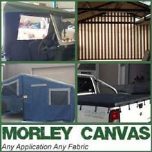 Custom Made Ute Tonneau's and Canopies! Morley Bayswater Area Preview