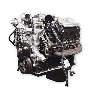 6.0 Ford Powerstroke engine