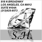 S.H. Fine Jewelry
