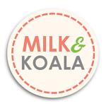 Milk and Koala Australia