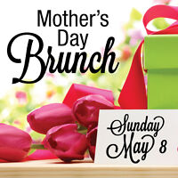 MOTHER'S DAY BRUNCH at The Dunes Golf & Winter Club