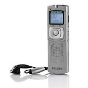 Philips 7630 Voice Recorder (Dictaphone)