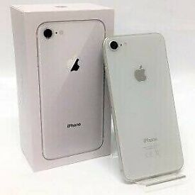 iPhone 8 64gb 256gb Unlocked box