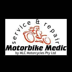 Mobile Motorcycle Service and Repair Sydney City Inner Sydney Preview
