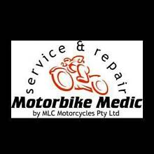 Mobile Motorcycle Service and Repair Inner Sydney Preview