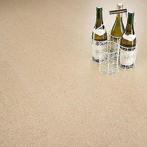 4+ Square Metres of Lovely Cork Flooring