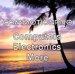 Commotionpro