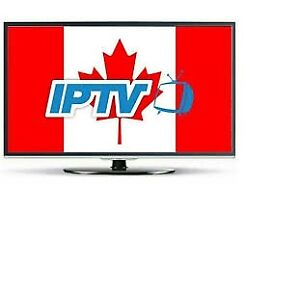Internet Television Service IPTV 4000 Channels