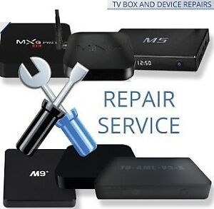 Android TV Boxes Repairs and KODI Programming by SimplyFreeTV