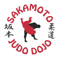 Learn Judo from the Sakamoto Judo Dojo of Thunder Bay