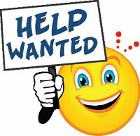 Flooring Installers Helper Wanted