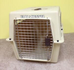 1-size 200 vari-kennel