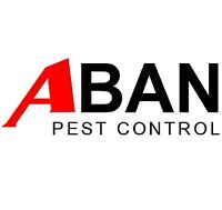 Bedbug Treatment - Aban Pest Control Inc.