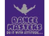 First class FREE!!! Fun pop dance classes for children. Aged 3-15