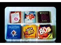 MUSIC CDS - 80s - (15 discs) - FOR SALE