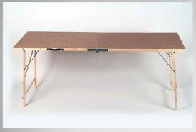 Wallpapering / Car boot / Folding Table