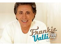 Frankie Valli and The Four Seasons, tickets for Birmingham Genting Arena on April 20th, 2017.